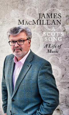Picture of A Scots Song: A Life of Music