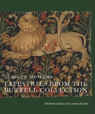 Picture of Tapestries from the Burrell Collection