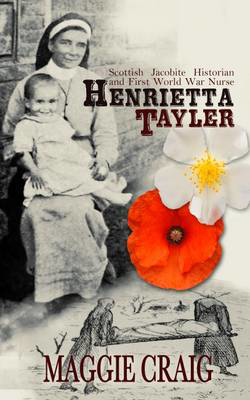 Picture of Henrietta Tayler: Scottish Jacobite Historian and First World War Nurse
