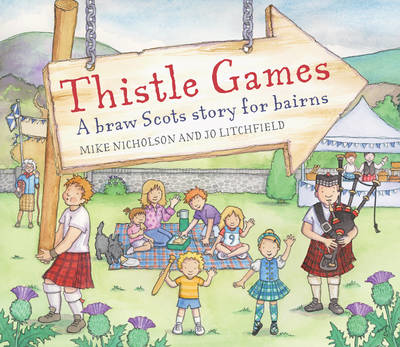 Picture of Thistle Games