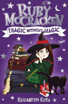 Picture of Ruby McCracken: Tragic Without Magic