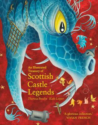 Picture of An Illustrated Treasury of Scottish Castle Legends