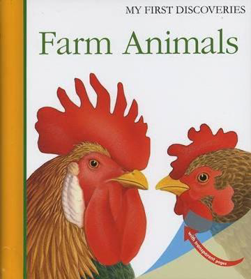 Picture of Farm Animals