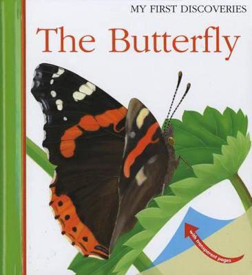 Picture of The Butterfly