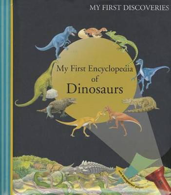 Picture of My First Encyclopedia of Dinosars