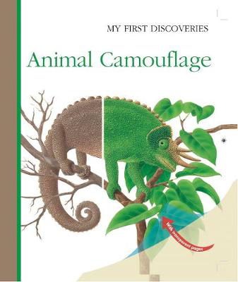 Picture of Animal Camouflage