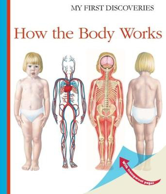Picture of How the Body Works