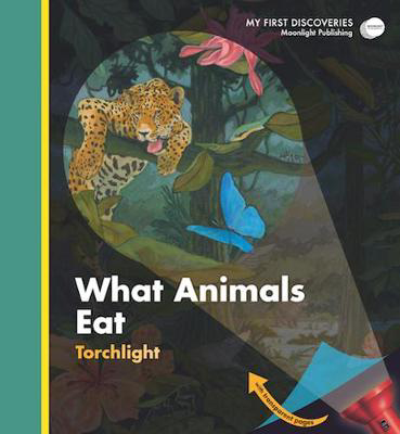 Picture of What Animals Eat
