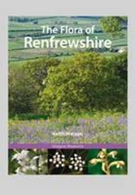 Picture of The Flora of Renfrewshire