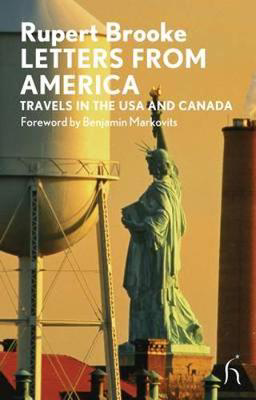 Picture of Letters from America: Travels in the USA and Canada