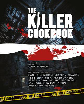 Picture of The Killer Cookbook