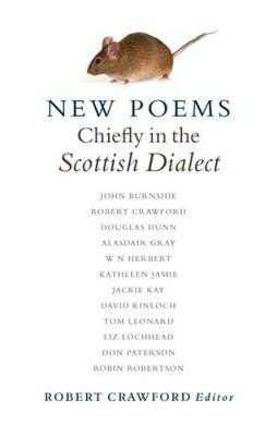 Picture of New Poems, Chiefly in the Scottish Dialect