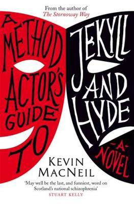 Picture of A Method Actor's Guide to Jekyll and Hyde