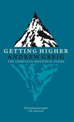 Picture of Getting Higher: the Complete Mountain Poems