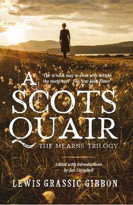 Picture of A Scots Quair: The Mearns Trilogy