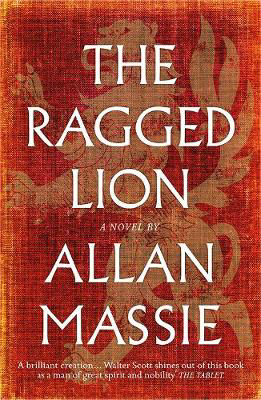 Picture of The Ragged Lion: A Novel