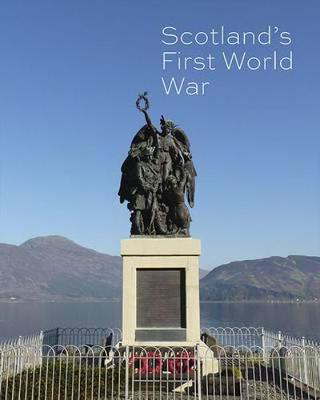 Picture of Scotland's First World War
