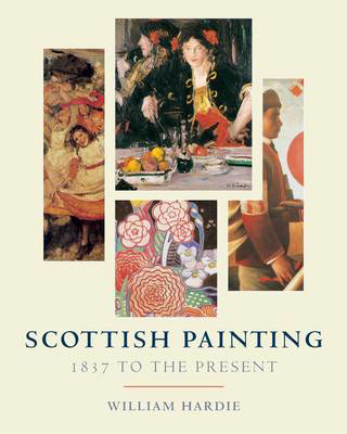 Picture of Scottish Painting: 1837 to the Present