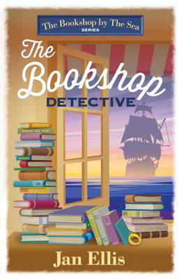 Picture of The Bookshop Detective