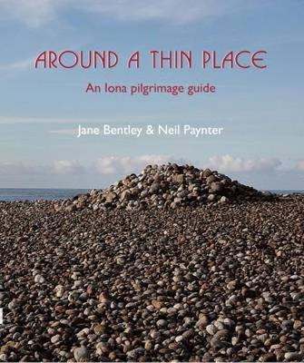 Picture of Around a Thin Place: An Iona Pilgrimage Guide