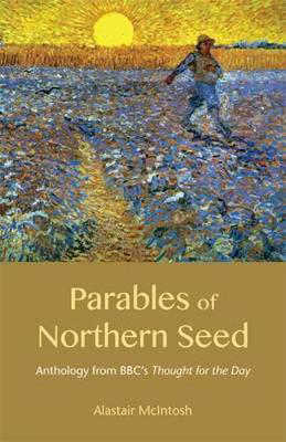 Picture of Parables of Northern Seed: Anthology from BBC's Thought for the Day