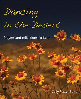 Picture of Dancing in the Desert