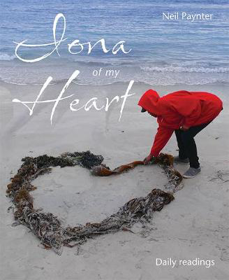 Picture of Iona of My Heart: Daily readings