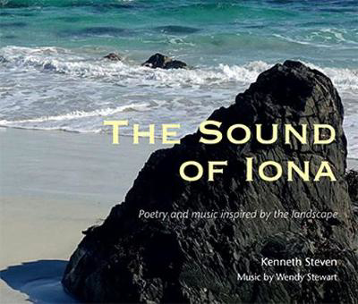 Picture of The Sound of Iona: Poetry and music inspired by the landscape