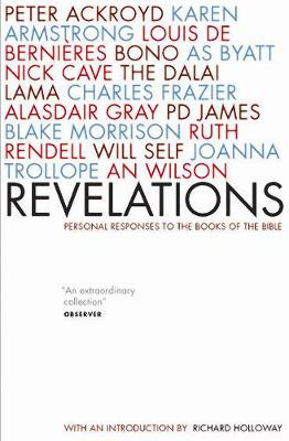 Picture of Revelations: Personal Responses To The Books Of The Bible
