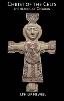 Picture of Christ of the Celts