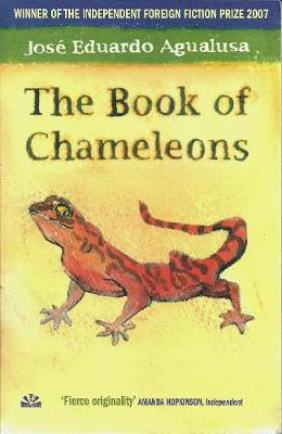 Picture of The Book of Chameleons