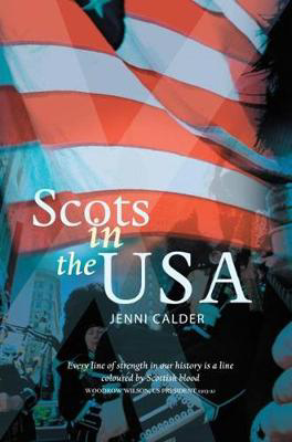 Picture of Scots in the USA