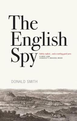 Picture of The English Spy