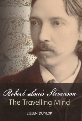 Picture of Robert Louis Stevenson: The Travelling Mind