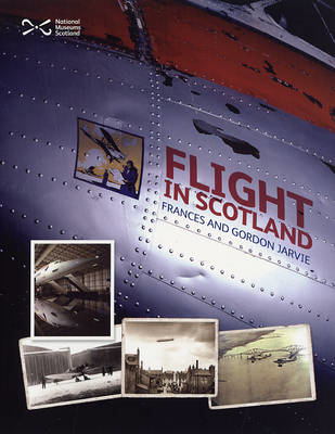Picture of Flight in Scotland