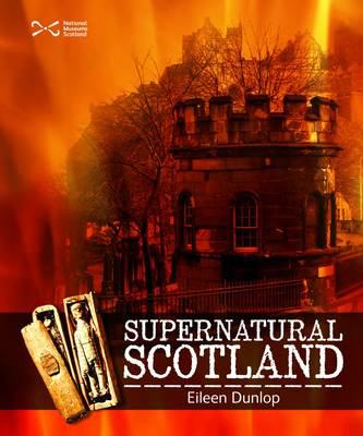 Picture of Supernatural Scotland