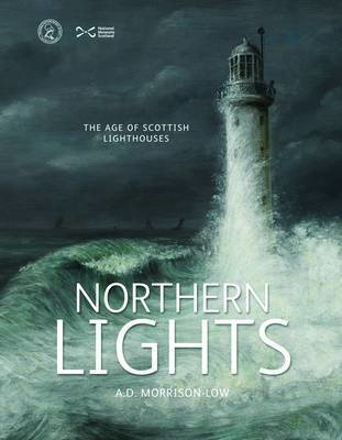 Picture of Northern Lights: The Age of Scottish Lighthouses
