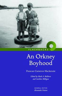 Picture of An Orkney Boyhood