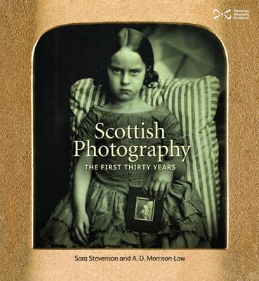 Picture of Scottish Photography: The First Thirty Years  Large P/b
