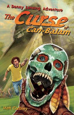 Picture of The Curse of Can-Balam