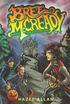 Picture of Bree McCready & the Realm of the Lost