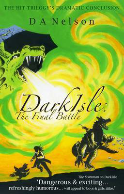 Picture of Darkisle: The Final Battle