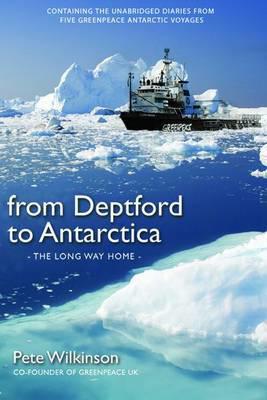 Picture of From Deptford to Antarctica