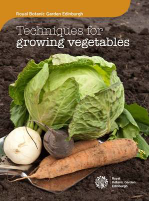 Picture of Growing Your Own Vegetables