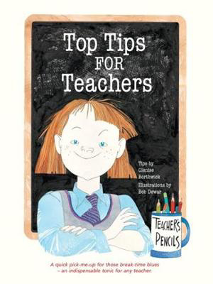 Picture of Top Tips for Teachers