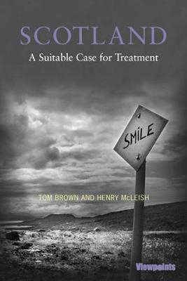 Picture of Scotland: A Suitable Case for Treatment