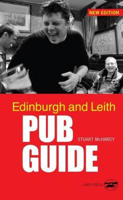 Picture of Edinburgh and Leith Pub Guide