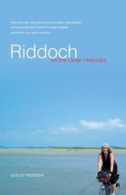 Picture of Riddoch on the Outer Hebrides