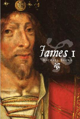 Picture of James I