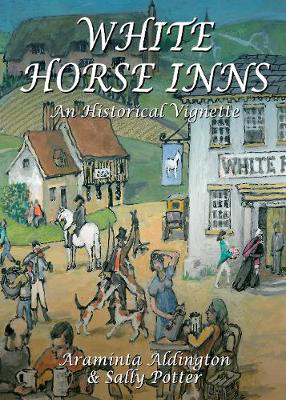 Picture of White Horse Inns: An Historical Vignette